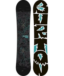 Burton Blunt Snowboard 142