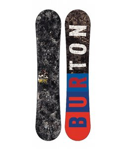Burton Blunt Snowboard 147