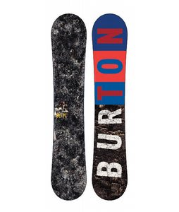 Burton Blunt Snowboard 158
