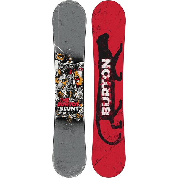 Burton Blunt Restricted Snowboard