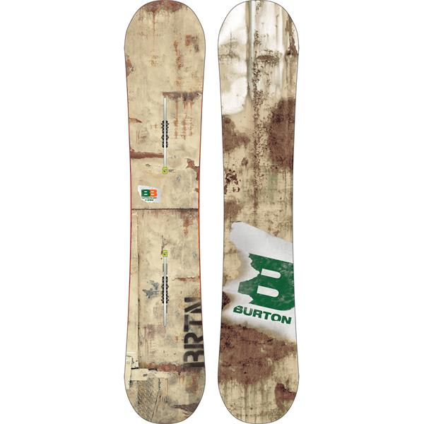 Burton Blunt Wide Snowboard