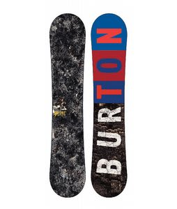 Burton Blunt Wide Snowboard 153