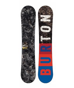 Burton Blunt Wide Snowboard 156