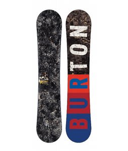 Burton Blunt Wide Snowboard 162