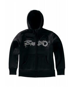 Burton Bonded Fleece Black