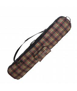 Burton Board Sack Snowboard Bag Rn Flannel Pld 181