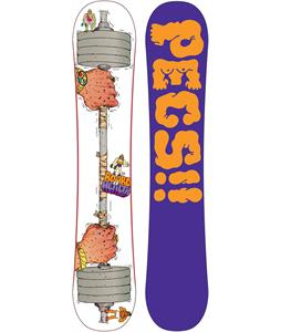 Burton Board Of Health Snowboard