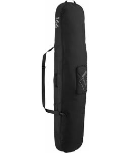 Burton Board Sack Snowboard Bag True Black 181cm