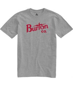 Burton Bolt Slim Fit T-Shirt
