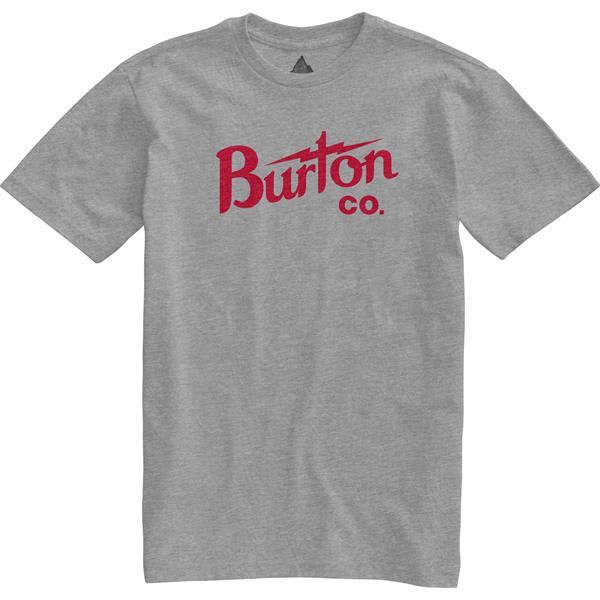 Burton Bolt Slim Fit T-Shirt