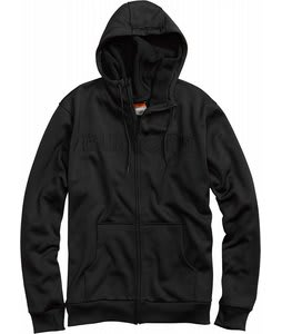 Burton Bonded Hoodie Black Ops