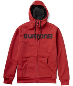 Burton Bonded Hoodie Cardinal