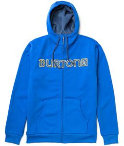 Burton Bonded Hoodie Cobalt Blue