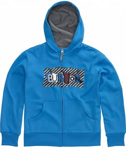 Burton Bonded Hoodie Hydroplane