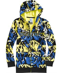 Burton Bonded Hoodie Jammin