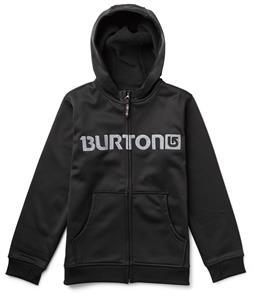 Burton Bonded Hoodie True Black