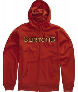 Burton Bonded Wordmark Hoodie