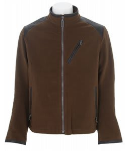 Burton Bonnie V Jacket Roasted Brown