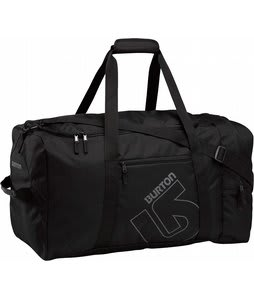 Burton Boothaus Large Bag True Black