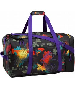 Burton Boothouse Large Bag Digi Floral