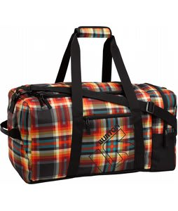 Burton Boothaus Medium Bag Majestic Black Plaid