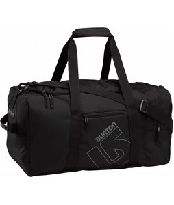 Burton Boothaus Medium Bag True Black