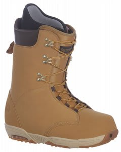 Burton Boxer Snowboard Boots Wheat/Gum