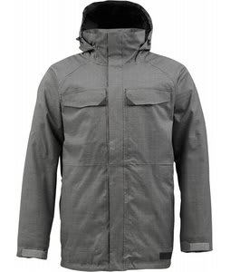 Burton Breach Snowboard Jacket Saber