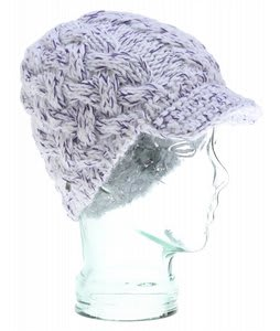 Burton Breanie Beanie Bright White