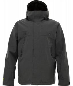 Burton Briggs Snowboard Jacket True Black
