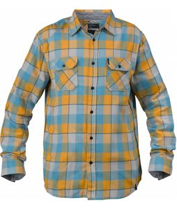Burton Brighton L/S Flannel Shirt Sunchoke