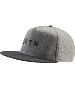 Burton BRTN Five Panel Cap
