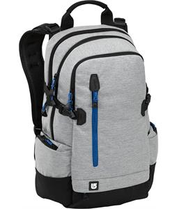 Burton Bruce Backpack Gray Mountain 22L