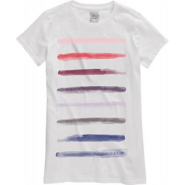 Burton Brush T-Shirt