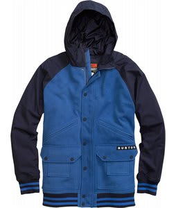 Burton B Side Jacket Royals/Ballpoint