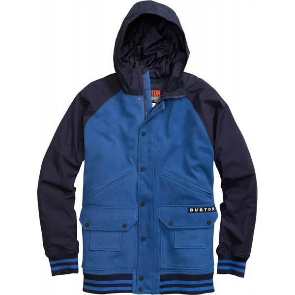 Burton B Side Jacket