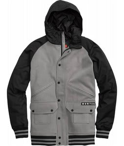 Burton B Side Jacket Jet Pack/True Black