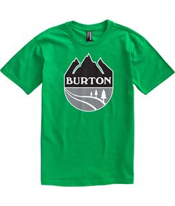 Burton B Team T-Shirt Kelly
