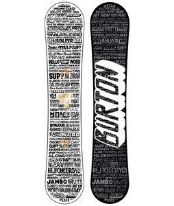 Burton Bullet Wide Snowboard