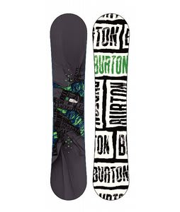 Burton Bullet Wide Snowboard 154