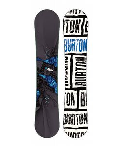 Burton Bullet Wide Snowboard 157