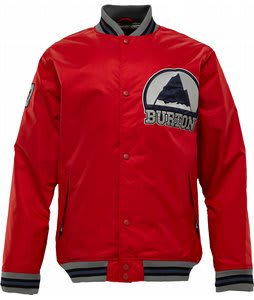 Burton Burton X Starter Snowboard Jacket Cardinal