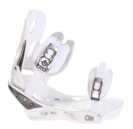 Burton C60 Snowboard Bindings