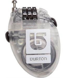 Burton Cable Snowboard Lock