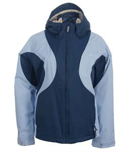 Burton Camelot Snowboard Jacket Navy