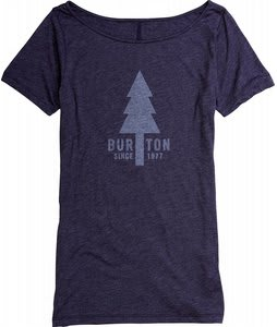 Burton Camp Boatneck T-Shirt