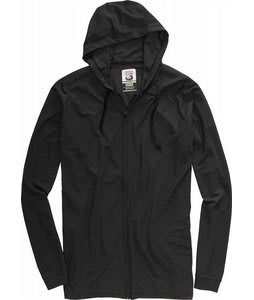 Burton Camp Hoodie True Black