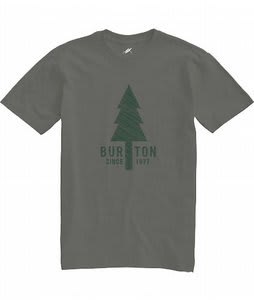 Burton Camp T-Shirt