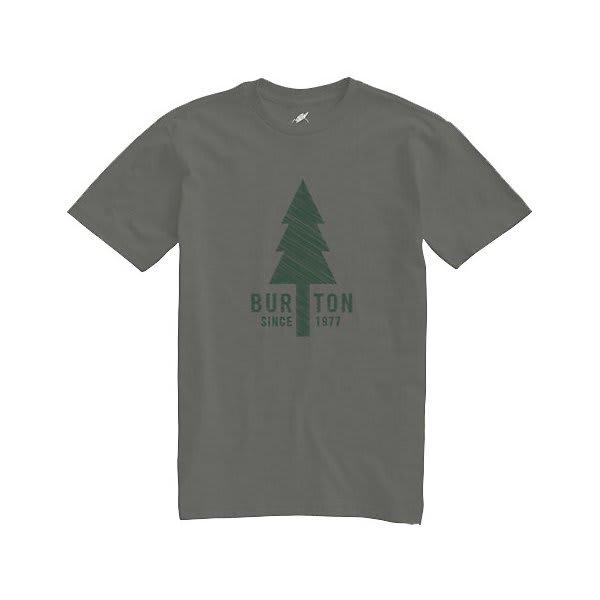 Burton Camp T-Shirt