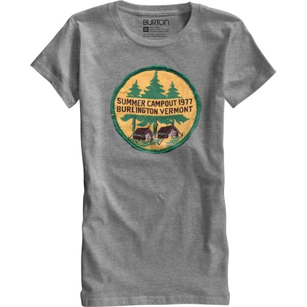 Burton Camp Out T-Shirt